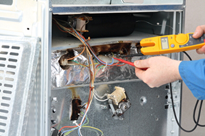 Clinton Electrical Repairs