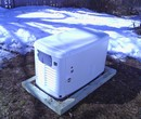 11kW Automatic Standby Generator By Generac