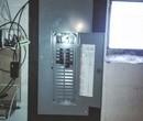 Delanco 200 amp electrical panel upgrade