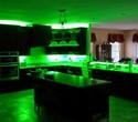 Multi-color LED under cabinet lighting - Green