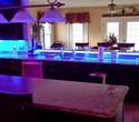 Multi-color LED under cabinet lighting - Blue