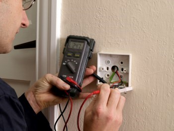 Blackwood Electrician & Electrical Contractor
