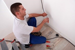 Jackson Electrical Contractor