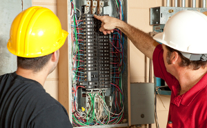 Middlesex Electrical Contractor