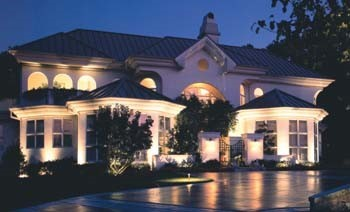 Security Lighting New Jersey